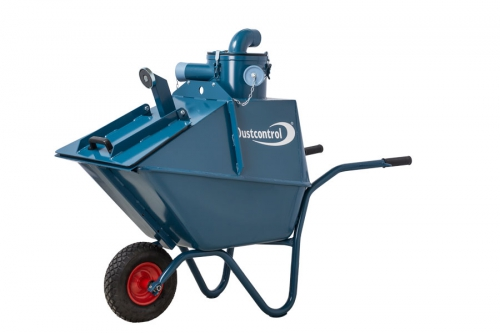 DC F Wheelbarrow